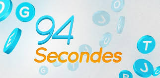 94s - solution 94 secondes Niveau 17
