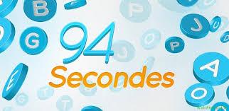94s – solution 94 secondes Niveau 19