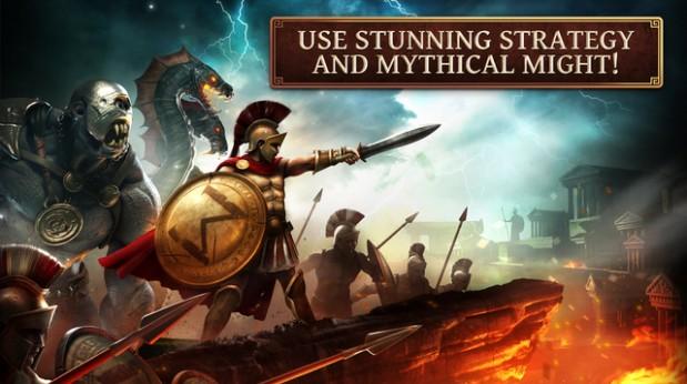 Age of Sparta astuces, Conseils et stratégies