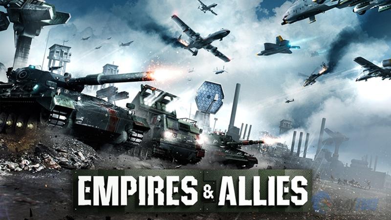 Empires and Allies astuce et Conseils