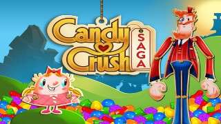 solution Candy Crush Soda niveau 46