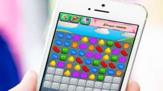 solution Candy Crush Saga Niveau 45