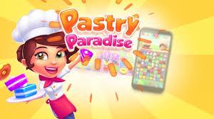 solution pastry paradise niveau 29