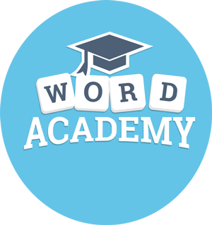 Solution Word Academy - réponse