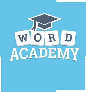 solution Word Academy Super Héros niveau 1 à 20