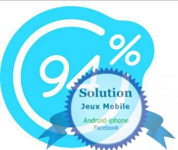 Solution 94% Photo Fer à cheval