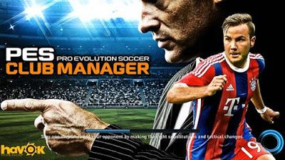 PES Club Manager astuce, truc et conseils