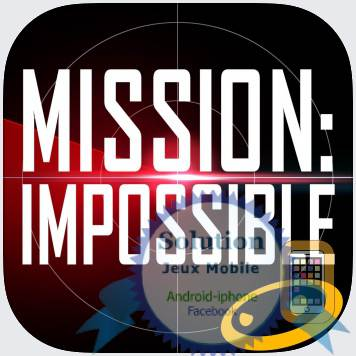 Mission Impossible Rogue Nation Astuces et Conseils