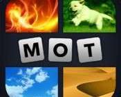 Solution 4 Images 1 Mot Niveau 1304 à 1353 en Lettres
