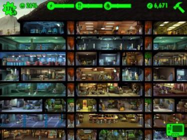 astuce Fallout Shelter et truc