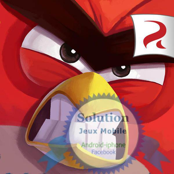 Angry Birds 2 Astuce & Conseil