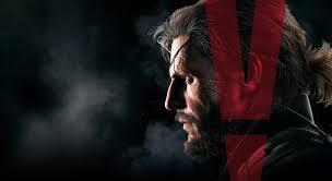 Soluce Metal Gear Solid V The Phantom Pain