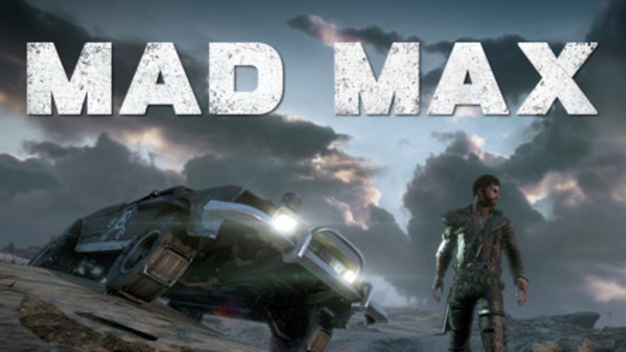 soluce mad max ps4 xbox one pc r ponse android iphone. Black Bedroom Furniture Sets. Home Design Ideas