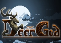 soluce The Deer God