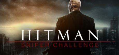 solution Hitman Sniper