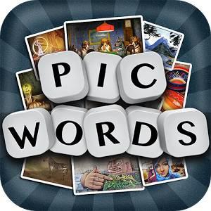 Soluce PicWords Niveau 1 à 25 Sur solution jeux mobile