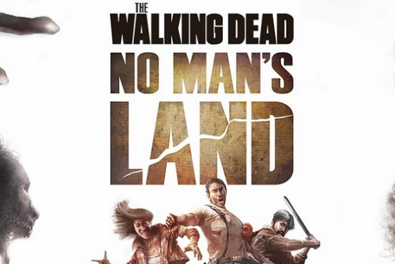 solution The Walking Dead No Man's Land