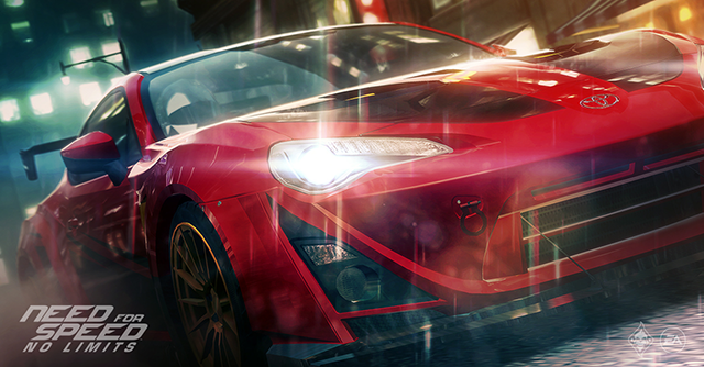 Need for Speed No Limits astuce android - iphone