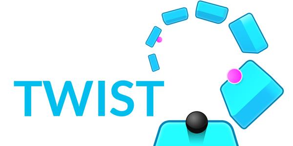 jeu Twist astuce et solution – Ketchapp