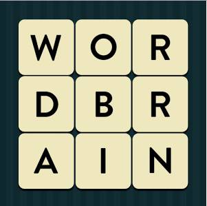 Solution WordBrain araignee niveau 1 à 10