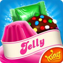 solution Candy Crush Jelly Saga niveau 1 à 10