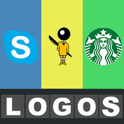 Solution Logos Quiz Niveau 2 - 3 - 4