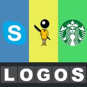 Solution Logos Quiz Niveau 1