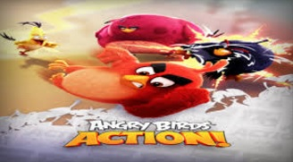 Angry Birds Action solution niveau 1 à 60