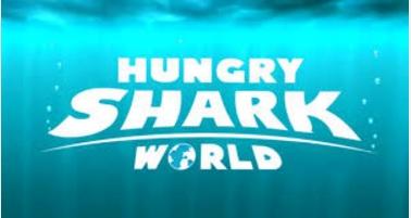 Hungry Shark World astuce et conseile