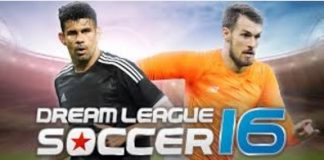 Dream League Soccer 2016 astuce