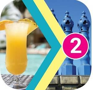 2 Indices Niveau 17 réponse - solution jeux mobile