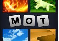 Solutions 4 images 1 mot italie par lettres