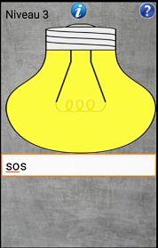 solution 66 énigmes niveau 3