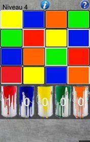 solution 66 énigmes niveau 4
