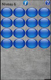 solution 66 énigmes niveau 6