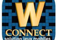solution Connect les mots 2 | Mots croisés