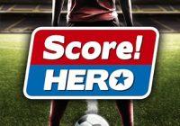 solution Score Hero niveau 412