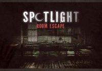 solution spotlight room escape 56rfz puzzle chapitre 2