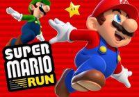 solution Super Mario Run