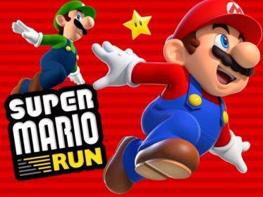 Super Mario Run astuces et truc
