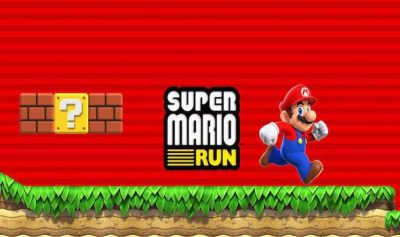 astuce Super Mario Run