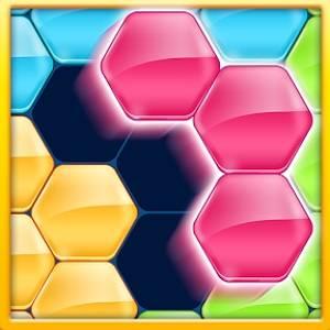 solution block hexa puzzle Master
