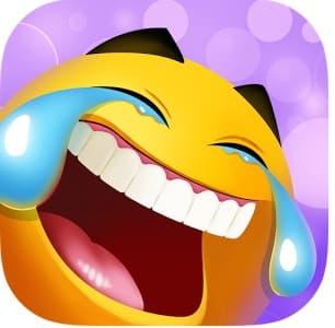 Solution EmojiNation 2 niveau 5
