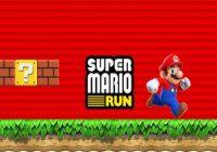 Comment télécharger Super Mario Run Sur iphone et android