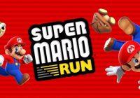 Super Mario Run débloquer les personnages