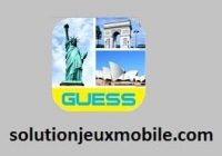 Solution Guess Deviner Aliments