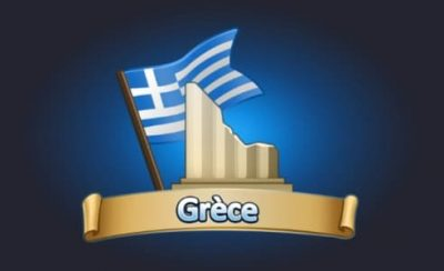 4 images 1 mot drapeau grecque
