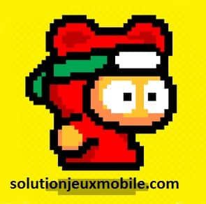 solution Ninja Spinki Challenges - astuce et guide