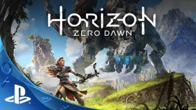 Horizon Zero Dawn aide, guide et solution