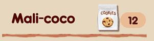 Maître des Mots Mali-coco